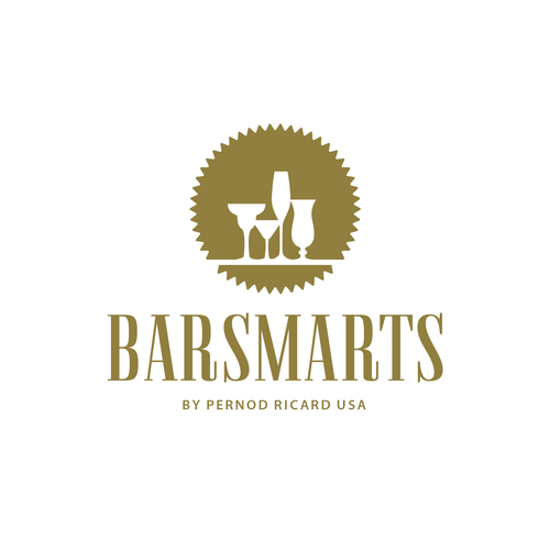 Seal logo with the title 'Barsmarts'