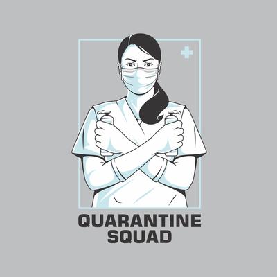 Quarantine Squad