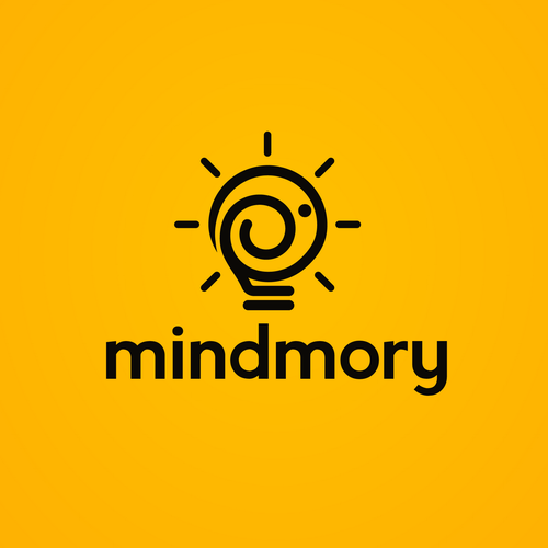 Learning logo with the title 'Mondmory'