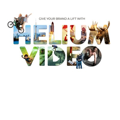 Banner for Helium Video