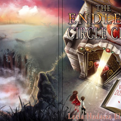 The Endless Circle Club - cover book