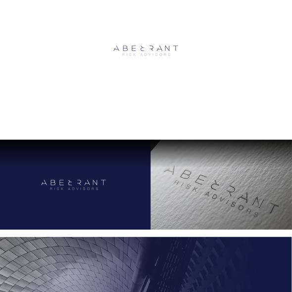 Risk design with the title 'Aberrant Risk Advisors'