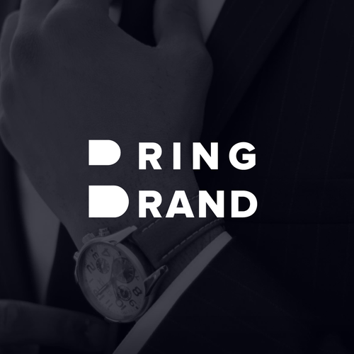 Clever brand with the title 'Bring Brand - Logo Proposal'