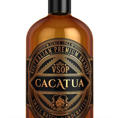Classic Premium Australian Brandy