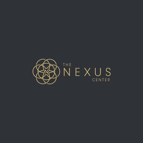 Center logo with the title 'The Nexus Center'