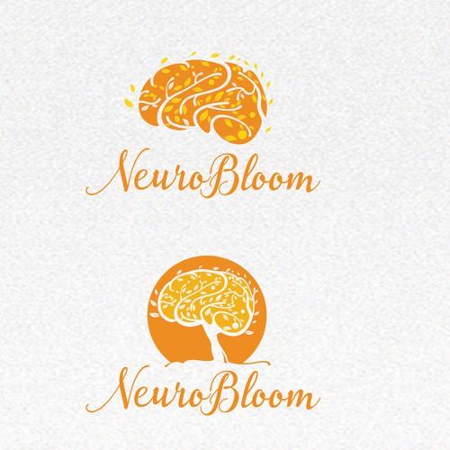 Cedar logo with the title 'brain tree'