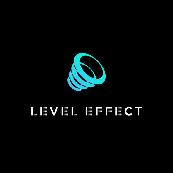Trendy brand with the title 'Level Effect'