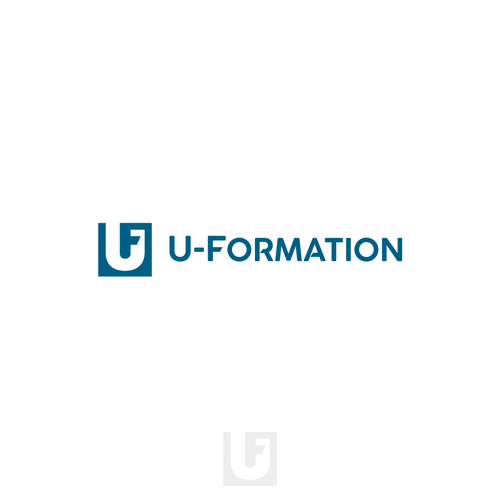 French logo with the title 'U Formation'