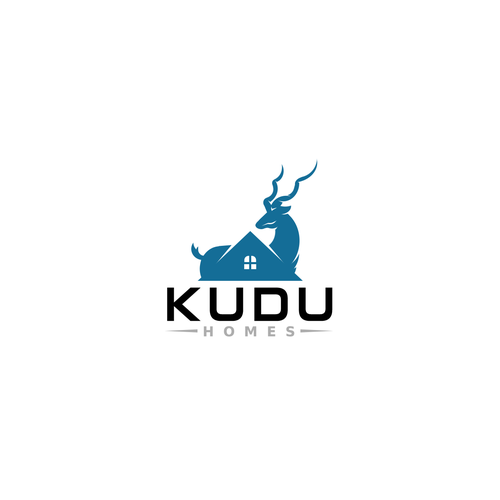 Home design with the title 'GREATER KUDU'