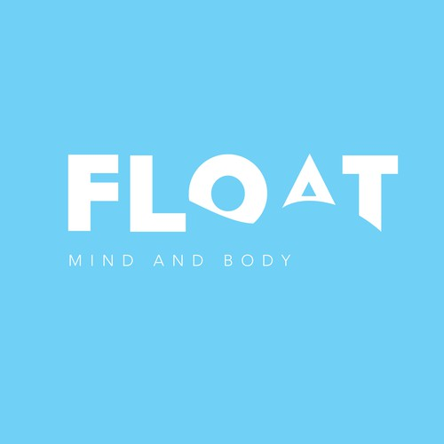 Float design with the title 'Logo Concept'
