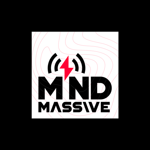 Flash logo with the title 'MIND MASSIVE '
