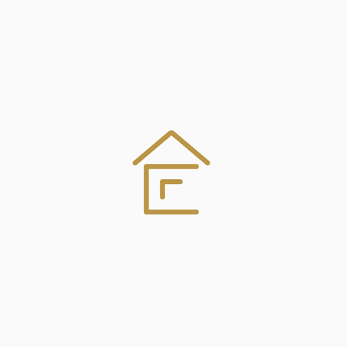 Construction logo with the title 'Logo for Craft construction company'