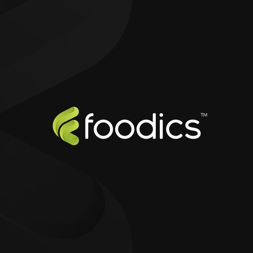 Food brand with the title 'Foodics'