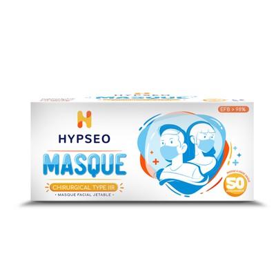 hypseo masque