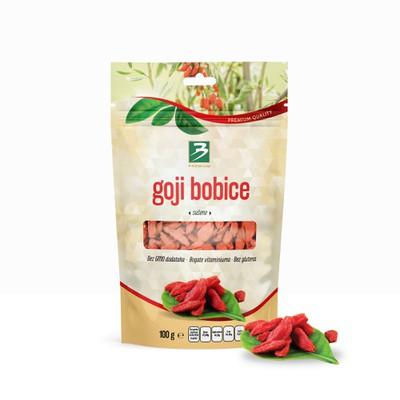 Goji Berries PL