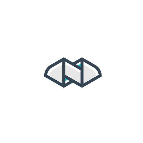Letter N Logos The Best Letter N Logo Images 99designs
