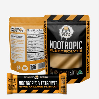 Notripic electrolyte
