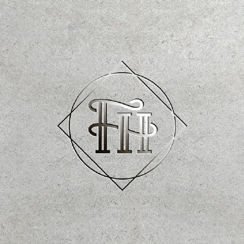 Luxurious logo with the title 'Logo for sale '