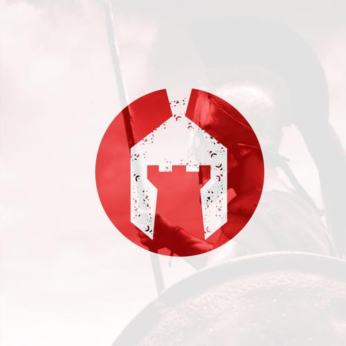 Greek logo with the title 'Tatman defense'