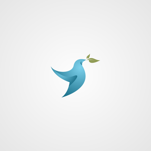 Fly brand with the title 'Elegant Pigeon'