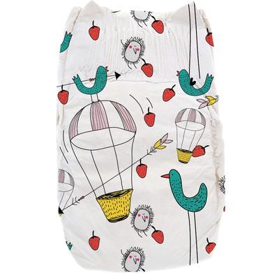 design for baby diaper