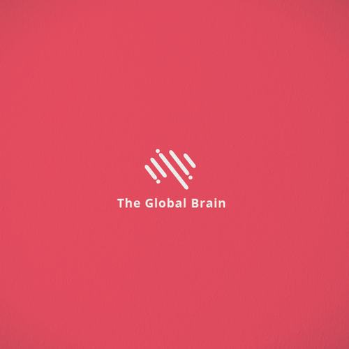Global logo with the title 'Create a never been seen before logo for a purpose driven ad agency  '