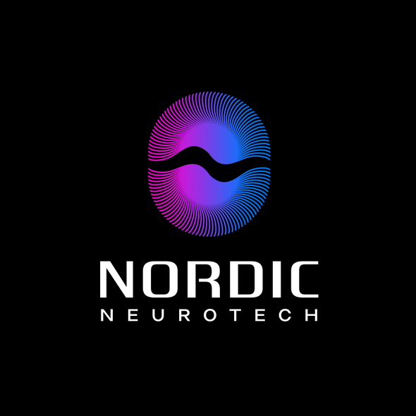 Biotech design with the title 'NORDIC'
