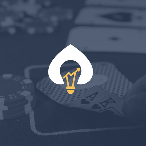 Growth logo with the title 'Smart Poker Analytics'