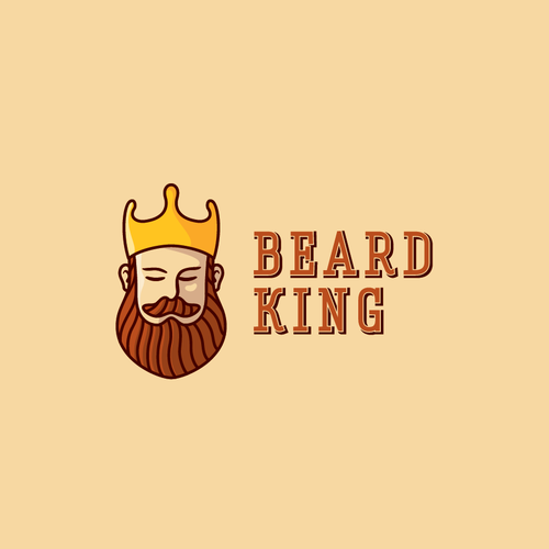beard logos the best beard logo images 99designs beard logos the best beard logo images