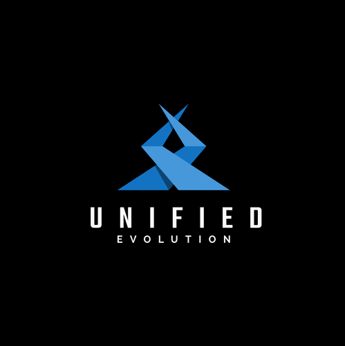 Growth brand with the title 'UNIFIED EVOLUTION'