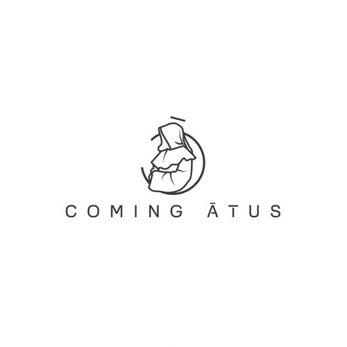 Smooth logo with the title 'Coming Ātus'