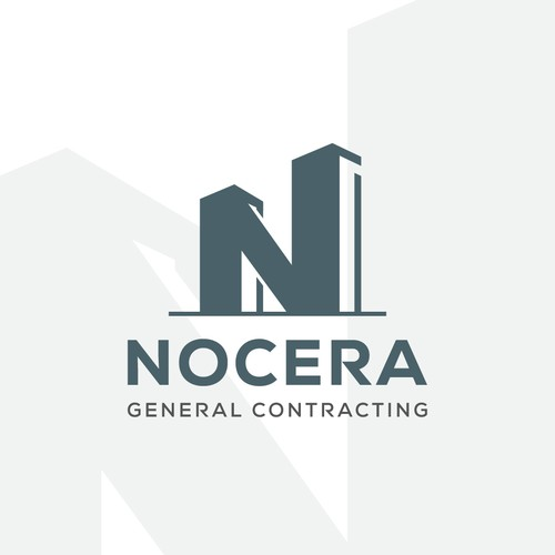 N logo with the title 'Nocera'