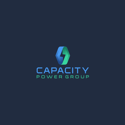 Electric design with the title 'Electrical Logo For Sale'