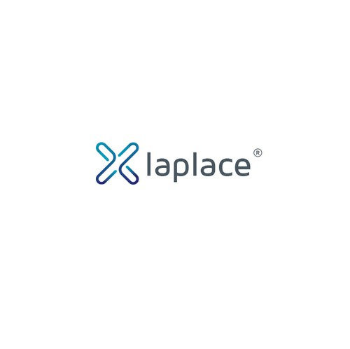 Pharmacy brand with the title ' Laplace '