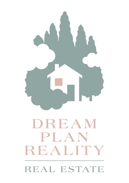 Reality design with the title 'Dream • Plan • Reality'