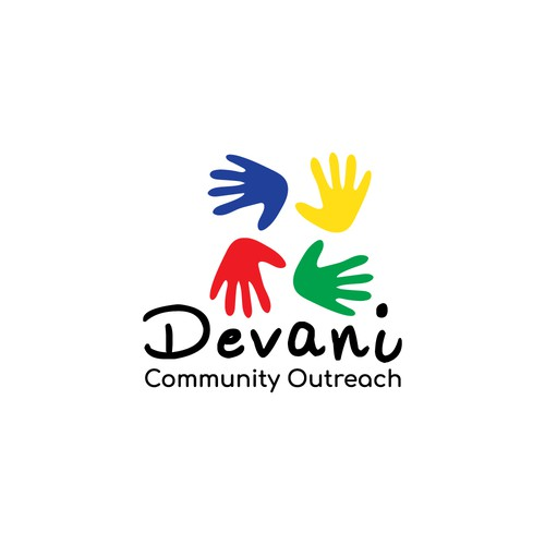 Autism design with the title 'Devani'