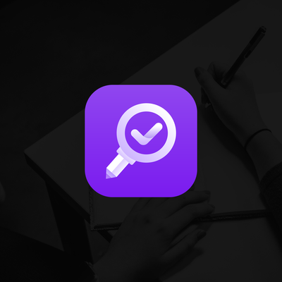 App Icon for ProWriting