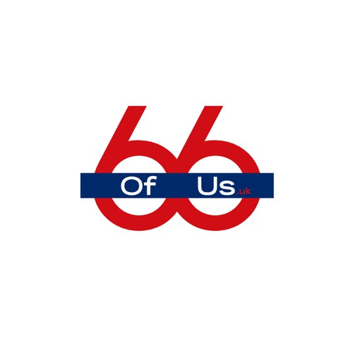 UK design with the title '66 of us'