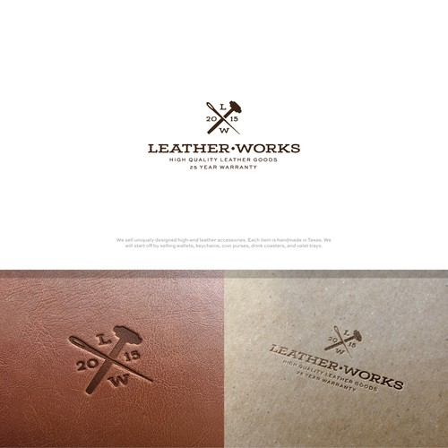 leather logos the best leather logo images 99designs leather logos the best leather logo