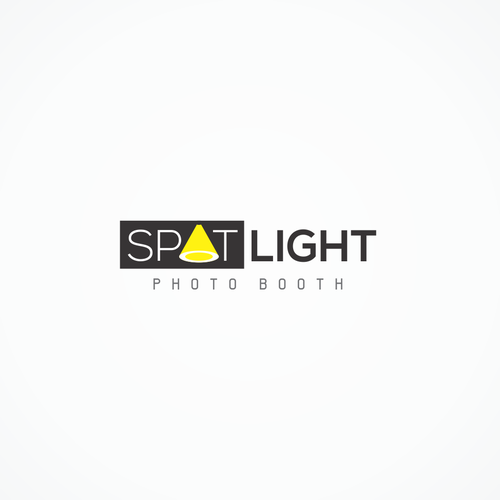 Spotlight design with the title 'Spot Light'