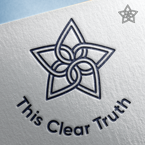 Pure logo with the title 'This Clear Truth'