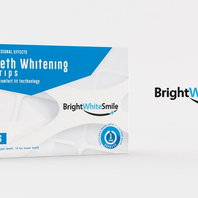 Teeth whitening product.