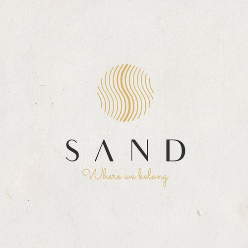 Coffee brand with the title 'Logo for a speciality coffee shop'