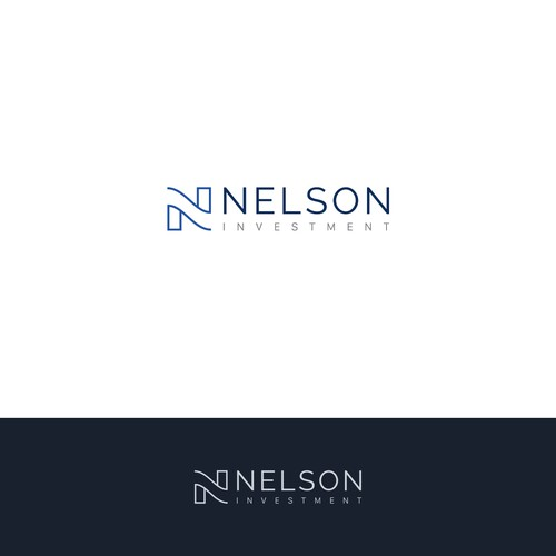 Corporate brand with the title 'Nelson Investments'