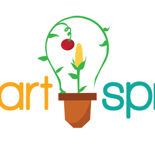 Sprout logo with the title 'Smart Sprout'