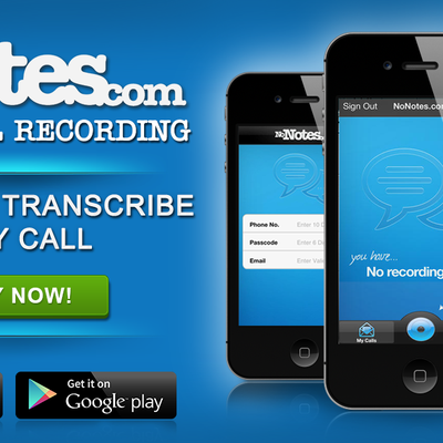 Create a winning Call Recording Design