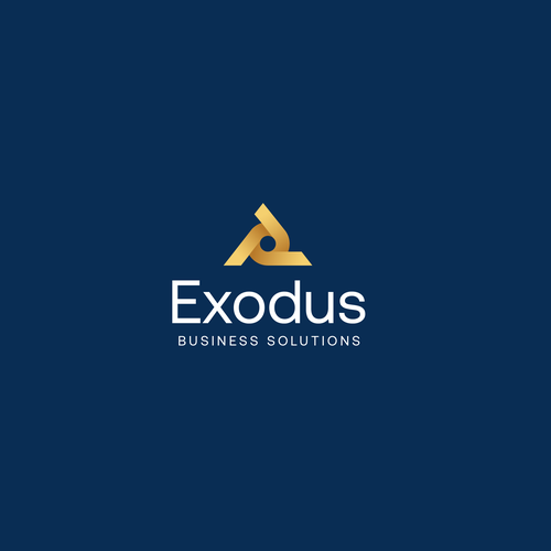 Simple design with the title 'exodus'