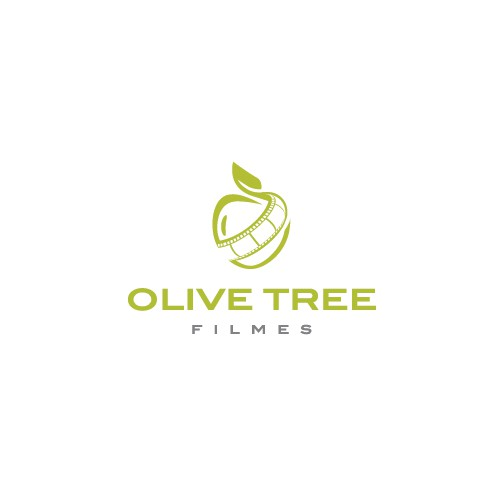 Shot logo with the title 'Olive Tree Filmes'