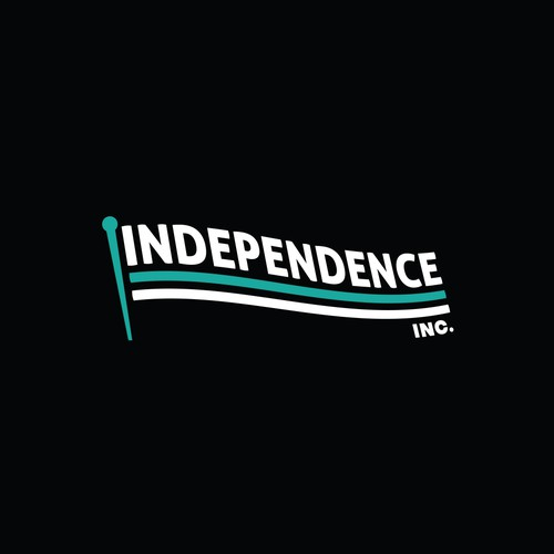 Community logo with the title 'Independence, Inc.'