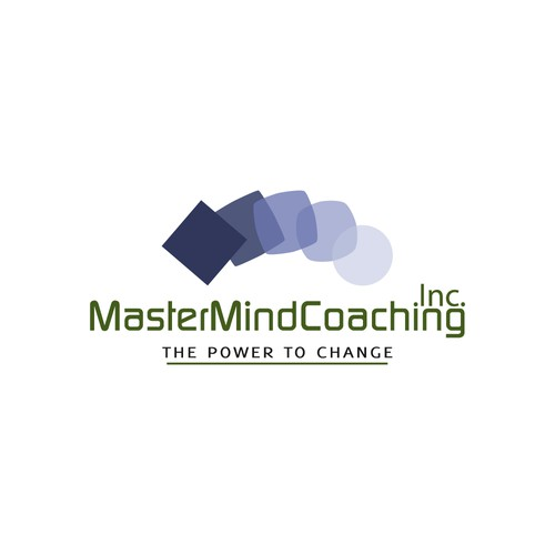 Change logo with the title 'Logo for Life Coaching '